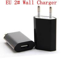 USB AC Power Wall Adapter Charger EU US for Electronic cigarettes eGo evod ugo TVR 30 eGonow vape mods battery ecigarettes ecigs DHL