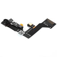 OEM iphone 4 4 S 5 5g 5C 5 S 5SE 6 6 Artı Proximity Sensör Işık Hareket Ön Kamera Mikrofon Flex Kablo Değiştirme