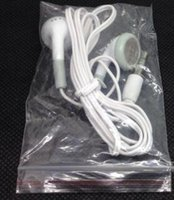wholesale Cheapest disposable earphone for mobile phone head...