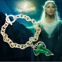 jewelry alloy trendy the Hobbit Genius Elf queen princess Gr...