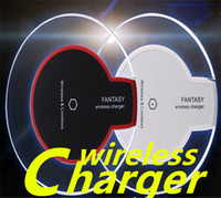 Qi Wireless Charger Phone charger Luxury Qi Wireless Charger...