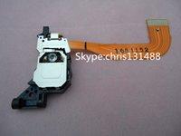 Lentille optique flambant neuve Clarion CD QSS-200 QSS200 QSS-200A pour le mécanisme CD de voiture