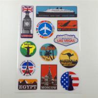 wholesale vintage travel stickers buy cheap vintage travel