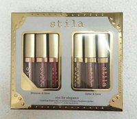 Factory Direct DHL Free Shipping New Stila Eye For Elegance ...
