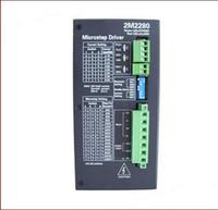 2M2280 CNC Schrittmotortreiber Board Controller Für NEMA 34/42/51 AC80-220V 1,7 ~ 6,6A 2 Phase
