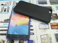 Custodia rigida in TPU gel per iPhone 5 LG Stylus Plus LG K10 2018 K30 Phoenix Plus X410AS Premier Pro LTE Huawei Honor 4X