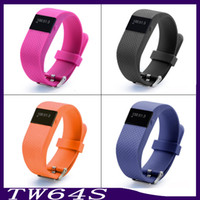 TW64S 심장 박동 추적기와 스마트 팔찌 방수 블루투스 스마트 시계 스포츠 팔찌 휘트니스 Smartband 보수계 6500022