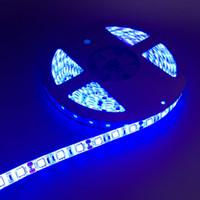 MEILLEUR PRIX! bande LED SMD 5050 60 leds / m 12V lumière, étanche IP65,60LED / m, 5m 300LED, blanc, blanc chaud, rouge, vert, bleu