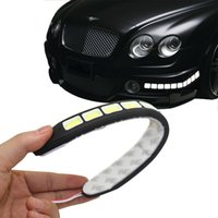 10 Smd Bendable led Daytime Running light 100% Waterproof CO...