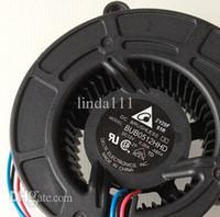 Le novità originale Delta BUB0512HHD 12V0.26A 5cm50 * 50 * 20 proiettore turbina centrifuga ventilatore tre linee