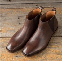 New Big size Carved Genuine leather Men dress shoes, Male Bus...