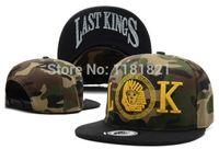Última rei marca caps top qualidade algodão último rei snapback chapéus baratos LK tampas estilos de moda chapéu LK