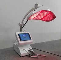 PDT Led Light Skin Rejuvenation PDT Photon Acne Wrinkle Remo...