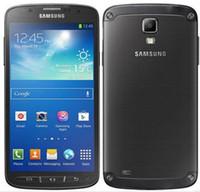"""Original Samsung Galaxy S4 Ativo I537 Quad Core Core Ram 2GB ROM 16GB 5.0 """"4G LTE REFRADED TELEFONE CELULAR"""