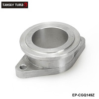 TANSKY - НОВЫЙ Универсальный переходник для фланца отработанной двери MV-R V-образного сечения из нержавеющей стали от 38 до 44 мм: подходит для универсального EP-CGQ149Z