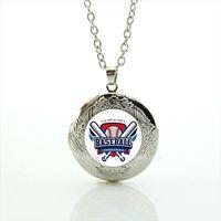 Wholesale Gold Baseball Necklace Buy Cheap Gold Baseball Necklace