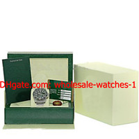 Wholesale - Luxury Perpetual Stainless Ceramic # 116610 G Se...