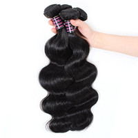16 18 20inch Brazilian Virgin Kinky Straight Hair Weave 3Bun...