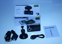 DVR para coche K6000 1080P Full HD LED Night Recorder Dashboard Vision Veicular Camera dashcam Carcam video Registrator DVR para coche 10pcs