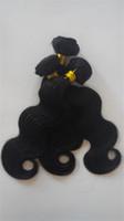 Usine En Gros Vierge Armure de Cheveux Humains Malaisienne Droite Trame De Cheveux meilleur top Qualité Non Transformés Indien Péruvien Indonésien Livraison Gratuite