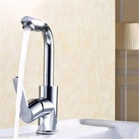Single Hole Single Handle Swivel 360 Wholesale  Kitchen Hot Cold Water  Kitchen Faucet Pure Water Faucet Drinking Water Mixer Tap
