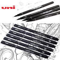 لوازم الفن فرشاة الطلاء لعلامات الطلاء لرسم القرطاسية Fine Point posca sharpie manga de dessin au stylos