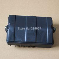 El conjunto del filtro de aire para Yamaha MZ360 EF6600 EF5500 EF4600 185F libera la parte del generador del elemento de la caja del filtro de aire del envío