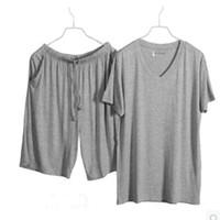 Pigiama pigiama modal pigiama da notte per uomo pigiama pigiameria pigiama set pigiama uomo