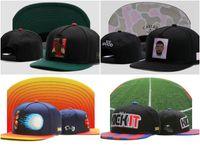 CALDO ! New CAYLER SON Cappelli Snapback Caps berretto da baseball per uomo donna Cayler and Sons snapbacks Moda sportiva Cappellini marca hip hip brand hat