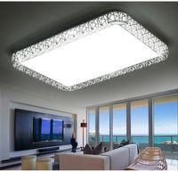 Moda Nido de Pájaro LED LED luces de techo cuadrada luminarias párrafo cuadrado del metal luz pendiente y la forma redonda de elegir de alta calidad # 11