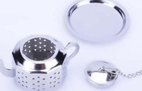 super cute and useful 304 Stainless Steel Silvery Teapot Sha...