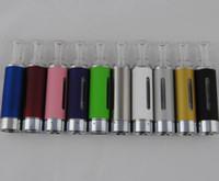 2016 новейший MT3 Распылитель эго Картомайзер Нижняя Катушка Отопление 10 Цветов Evod Clearomizer для Электронной Сигареты