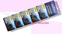 50 stücke Los Batterien CR1616 3V 1 Button Cr Batterie Li Ion Versand 3 Volt 1616 Münze Lithium Free Li-Ion CSOSP