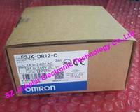 100 ٪ جديدة ومبتكرة OMRON E3JK-DR12-C التبديل الكهروضوئي ، وأجهزة الاستشعار الكهروضوئية 2M