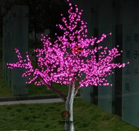 DCreative LED tree light Chritsmas cherry tree light 68W 88W...