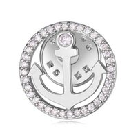 Brooch Women High Quality Cubic Zirconia Circle Pins Jewelry...