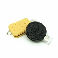 Biscuit USB Stick Great For Souvenir Gift From Professional ...