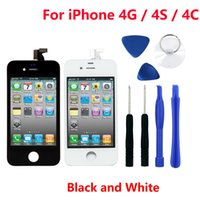 iPhone 4 CDMA Replacement White Black Apple iPhone 4GSM 4S L...
