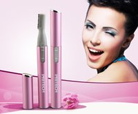 Micro Precision Electric Eyebrow razor Trimmer Bikini Facial...