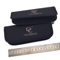 2 pz / lotto DC su misura high-end di alta qualità tasca coltello coltello nylon guaina guaina di Oxford sacchetto Spedizione gratuita