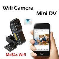 Telecamera IP DV wireless DV Sport Mini DV Videocamera WiFi Telecamera protettiva Videocamera Micro Cam