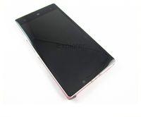 اختبار مرت لنوكيا Lumia N930 العرض 930 LCD + شاشة تعمل باللمس محول الأرقام الجمعية مع الإطار زجاج عدسة 100٪ الأصلي شحن مجاني جديد