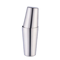 Sturdy Durable Shaker Resistance To Fall Stainless Steel Bos...