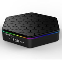 Android 7. 1 T95Z plus S912 TV BOX Octa Core Cortex- A53 2GB 1...