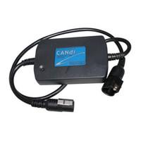 FCAROBD GM TECH 2 CANDI Arayüz Modülü GM Tech2 için Otomatik Teşhis Bağlayıcı Adaptörü GM Tüm Uygulamalar, GM Flash Candi Modülü