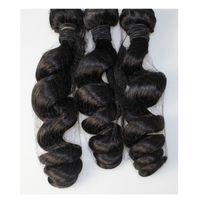 Brazylijskie włosy luźne fala splot 8a wysokiej jakości rozszerzenia włosów ludzki peruwiański malezyjski indyjski kambodżański brazylijski włosy