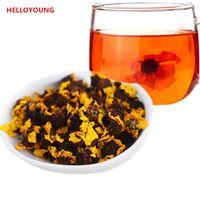 Продвижение 100g Высокого качества оригинал китайского чая Хризантема чай Куньлунь снег ромашка цветок Сыпучего Новые Ароматизированный чай здоровый зеленый еда