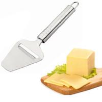핸들 E00051 BARD와 스테인레스 스틸 치즈 슬라이서 주방 공예 용품