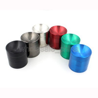 Concave Grinders Herb Grinder Smoking 40 50 55 63mm 4 Layers...
