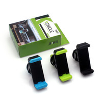 Outlet Car Phone Holder Plast Apple Car Holder 360 ° Rotationssäkerhet Anti-Slip Lätt att fixa A180